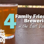 4 Family Friendly Breweries in the East Valley