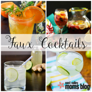 These refreshing mocktails will be the highlight of any get together. These non-alcoholic drinks are the perfect way for pregnant mom to indulge!