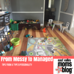 From messy to managed: Tips from a type B personality