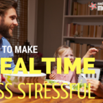 Tips to Make Mealtimes Less Stressful