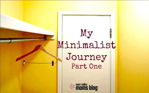 My minimalist journey