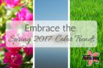 East Valley Moms Blog Embrace the Spring 2017 Color Trends (3)