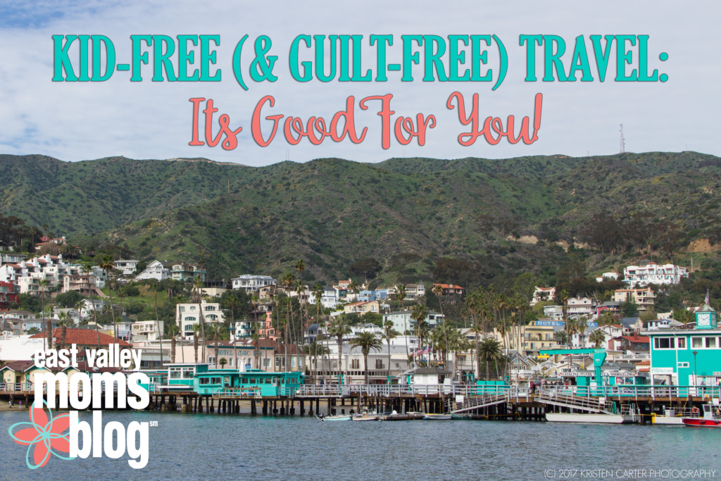 Kid-Free Travel, without the Guilt