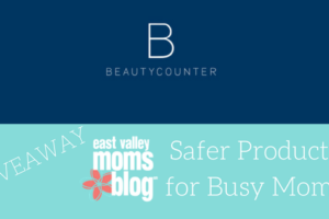 Safer Products for Busy Moms