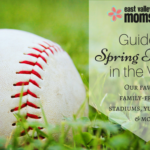 Moms Guide to Spring Training in the Valley