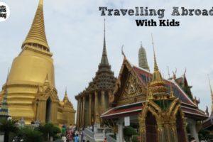 Thailand- Wat Pra Kaew