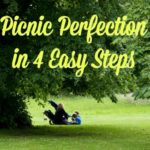 Picnic Perfection in 4 Easy Steps