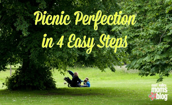 Plan the perfect picnic-East Valley Moms Blog