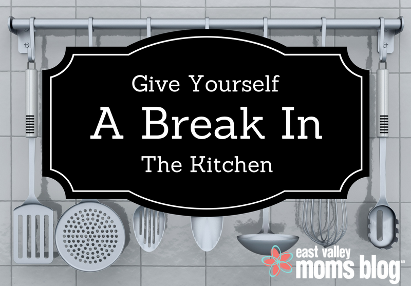 Give yourself a break in the kitchen with a Meal Exchange! East Valley Moms Blog