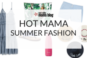 Summer Fashion | East Valley Moms Blog