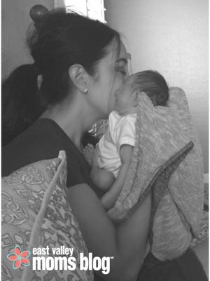 Dear Mom, I Never Knew | East Valley Moms Blog