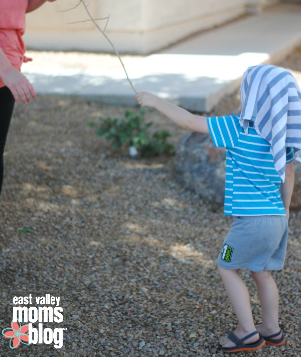 Pick Your Battles With A Threenager | East Valley Moms Blog