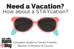 Staycation header