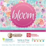 Bloom: Moms Morning Out 2017 recap!
