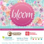 Bloom: Moms Morning Out 2017 recap!