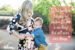 A letter to my firstborn. East Valley Moms Blog