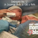 "Embracing the ""C"": A Cesarean Birth is Still a Birth"