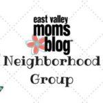 Join our EVMB Neighborhood Mom Groups