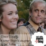 Dear Daddy: A letter from a daughter to her father