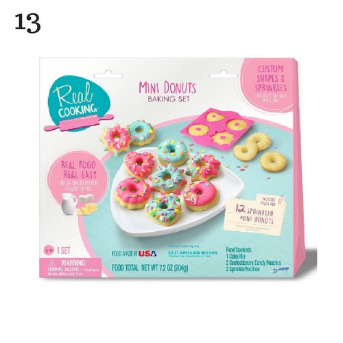 A Bakers Dozen Gifts for National Donut Day | East Valley Moms Blog
