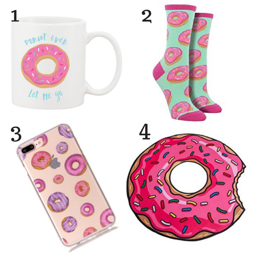 A Bakers Dozen Gift Ideas for National Donut Day | East Valley Moms Blog