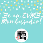 Be an EVMB Neighborhood Group Mombassador!