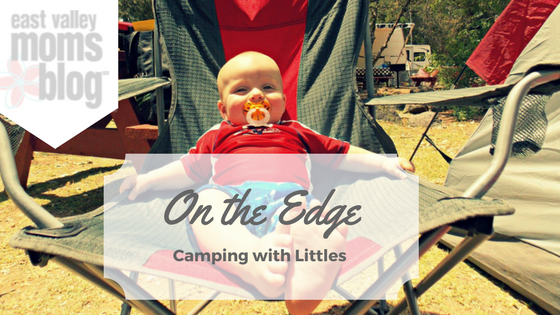 Camping with Kids | East Valley Moms Blog