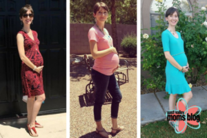 39 and pregnant. East Valley Moms Blog. Tabitha Dumas