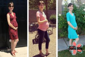 39 and pregnant. East Valley Moms Blog. Tabitha Dumas