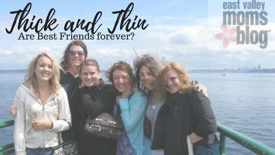 Friendship between Moms | East Valley Moms Blog