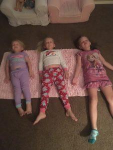 Yoga for Kids | East Valley Moms Blog