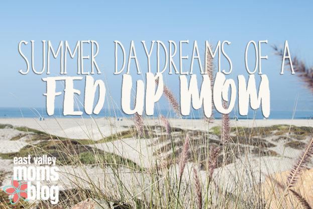 Summer Daydreams Kristen Carter EVMB