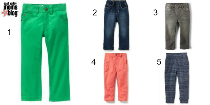 Little man fashions for fall | East Valley Moms Blog