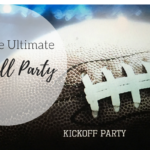Host The Ultimate Football Party