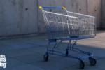 The Shopping Cart Dilemma | East Valley Moms Blog