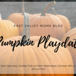 Pumpkin Playdate with Vertuccio Farms!