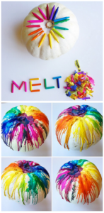 Creative Pumpkins | East Valley Moms Blog
