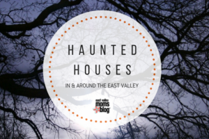 haunted houses east val