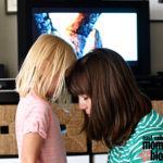 What Moana Taught Me About Tantrums