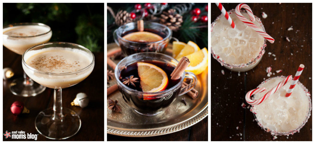 Christmas dates for you and your honey! | East Valley Moms Blog