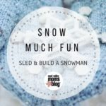 Snow Much Fun in AZ | Where to sled and build a snowman!