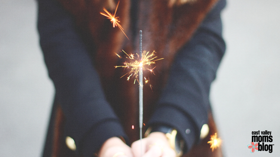 No Resolutions Needed This New Year | East Valley Moms Blog
