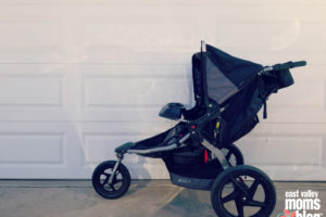 Everything you need to know about running with a stroller