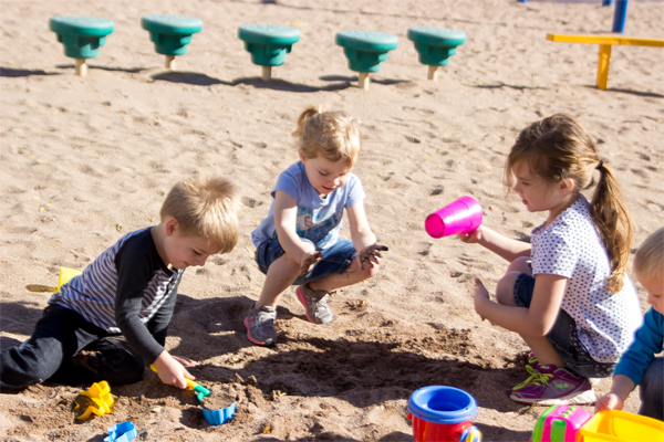 Talking our kids through tragedies | East Valley Moms Blog
