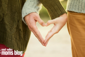 Love Letter to my Husband | East Valley Moms Blog