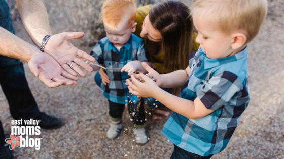 Modern Mom Survival Guide | East Valley Moms Blog