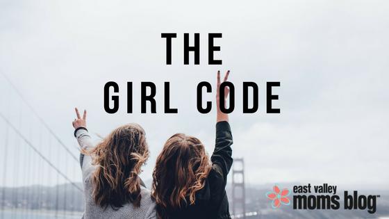 The Girl Code | East Valley Moms Blog