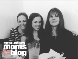 To The Moms Who Still Have Their Moms Around: Celebrate Her | East Valley Moms Blog