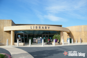 Check Out What Your Library Has For Moms | East Valley Moms Blog