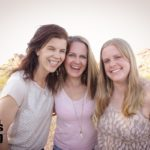 My Mama tribe helps me survive motherhood